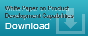 White Paper on Product Development Capabilities Download